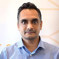 Dilan Patel
